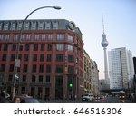berlin  germany   february 05 ... | Shutterstock . vector #646516306