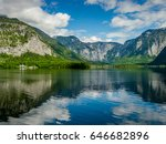 Hallstatt   Beautiful Alpine...