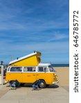 Scheveningen Beach  The...