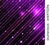 vector shiny abstract...   Shutterstock .eps vector #646970296