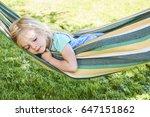Summer Vacation   Lovely Girl...