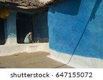 jabalpur  madhya pradesh  india ...   Shutterstock . vector #647155072