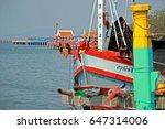 chonburi thailand march 25  ... | Shutterstock . vector #647314006