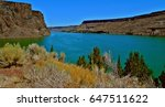 Summer Water Wonderland - Lake Billy Chinook - Crooked River arm - The Cove Palisades State Park near Culver, OR