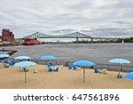 montreal  quebec  canada   19...   Shutterstock . vector #647561896
