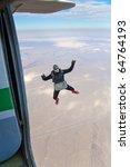 zarafshan  uzbekistan   october ... | Shutterstock . vector #64764193