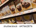 boston  massachusetts   may 25  ...   Shutterstock . vector #647662876