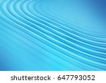 colorful ripple background | Shutterstock . vector #647793052