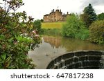 Ripley Castle   England