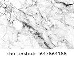 White Marble Texture Shot...