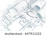Architectural Background With...