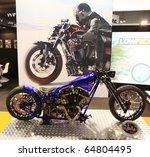milan  italy   nov. 03 ... | Shutterstock . vector #64804495