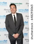 Small photo of NEW YORK-MAY 23: TV Personality Jimmy Fallon attends the 2017 SeriousFun Children's Network Gala at Chelsea Piers, Pier 60 on May 23, 2017 in New York City.