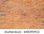 Rough Brick Pattern Texture...