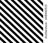 Strip Black And White Stripes...