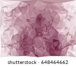 abstract background for books ... | Shutterstock .eps vector #648464662