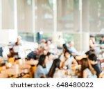 blurred background. blurred...   Shutterstock . vector #648480022