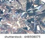 layered texture triangular... | Shutterstock . vector #648508075