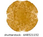 abstract background for books ... | Shutterstock .eps vector #648521152