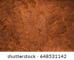 the bronze shinny abstract... | Shutterstock . vector #648531142