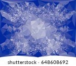 abstract background for books ... | Shutterstock .eps vector #648608692