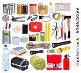 Objects Useful In Emergency...