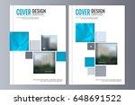 abstract flyer design...   Shutterstock .eps vector #648691522