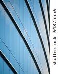 windows reflection | Shutterstock . vector #64875556