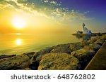 khobar  saudi arabia. 29... | Shutterstock . vector #648762802