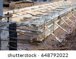 The Foundation Rebar Cement