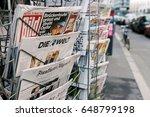 paris  france   mar 23  2017 ... | Shutterstock . vector #648799198