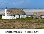 Traditional Scottish Highlands...