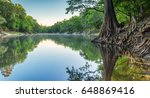 The Suwannee River In Florida