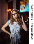 odessa  ukraine april 26  2014  ... | Shutterstock . vector #648882598