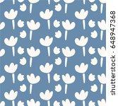 seamless pattern  japanese art  ...   Shutterstock .eps vector #648947368