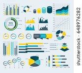 infographics elements... | Shutterstock .eps vector #648976282