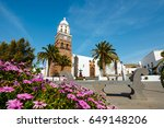 view of the city center of...   Shutterstock . vector #649148206