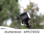 bandung  indonesia   april 29... | Shutterstock . vector #649176532