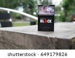 bandung  indonesia   april 29... | Shutterstock . vector #649179826