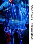 odessa  ukraine may 24  2013 ... | Shutterstock . vector #649179922