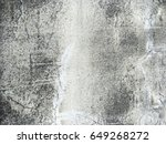 old grungy texture  grey... | Shutterstock . vector #649268272