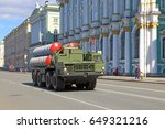 saint petersburg  russia   may... | Shutterstock . vector #649321216