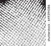 distress diagonal striped...   Shutterstock .eps vector #649394386
