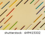 colorful background with many...   Shutterstock . vector #649415332
