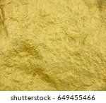 gold texture background | Shutterstock . vector #649455466