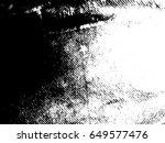 grunge overlay texture.vector...   Shutterstock .eps vector #649577476