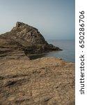 Small photo of Cabo de Gata Natural Park, Almeria, Spain.