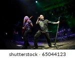 st. petersburg  russia  ... | Shutterstock . vector #65044123