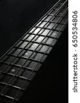 Small photo of Bass Guitar Neck