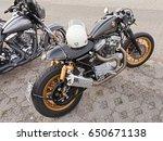 forlimpopoli  italy   june 15 ... | Shutterstock . vector #650671138